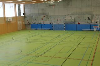 Handball Trainingslager im Sport-Jugendgaestehaus in Bad Tölz (Deutschland)