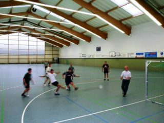 Handball Trainingslager im Sporthotel in Neuruppin (Deutschland)