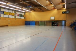Handball Trainingslager im Hotel in Baunatal (Deutschland)