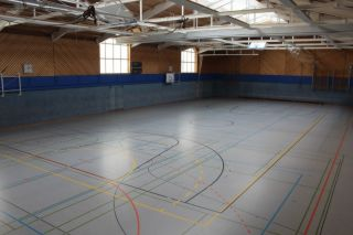Handball Trainingslager im Jugendherberge in Worpswede (Deutschland)