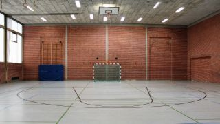 Handball Trainingslager im Jugendherberge-Aurich in Aurich (Deutschland)