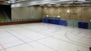 Handball Trainingslager im Jugendherberge-Verden in Verden (Deutschland)