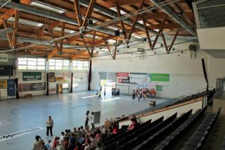 Handball Trainingslager im Pallone in Balatonfüred (Ungarn)